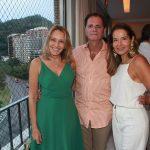 Kiki Moretti, Edgar Moura Brasil e Helly Aguiar