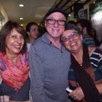 Vera Vital Brasi, - Jair de Souza e Ana Miranda