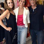 Patricia Secco, Bia e Bernardo Blanquier