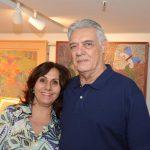 Sônia e Paulo Tocantins