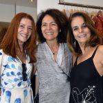 Teresa Freire , Roberta Damasceno e Patricia Secco