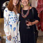 Teresa Freire e Analu Prestes