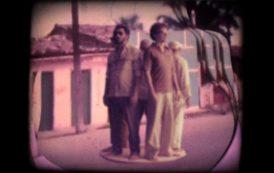 Imagens inéditas de Gilberto Gil nos anos 70 protagonizam novo videoclipe da Nação Zumbi