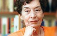 Maria da Conceição Tavares  recebe homenagem pelos seus 88 anos