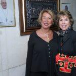 Angela Costa e Vera Tostes