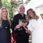 Laja Zylberman,David Zilberman e Marcia Verissimo