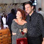 Eliana Moura e Bruno Astuto