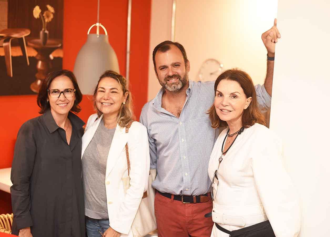 Atec Original Design inaugura novo espaço no Rio