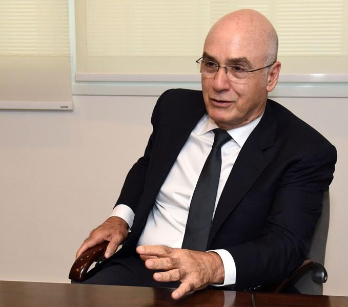 """Novo presidente da Fecomercio-RJ: """"Não podemos admitir caixa preta na direção"""""""