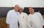 Santader Delícias do Brasil no Refeitório Gastromotiva, na Lapa