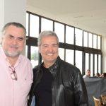 Claudio Magnavita e Thomaz Naves