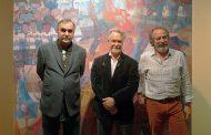 """Exposição """"Portinari – A Construção de uma Obra"""" na Caixa Cultural"""