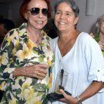 0 Lucy e Paula Barreto