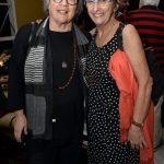 Lia Gandelman e Denise Del Cueto