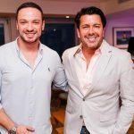 Eduardo Braga e Andre Ramos