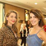 Renata Reis e Mariana Grossman