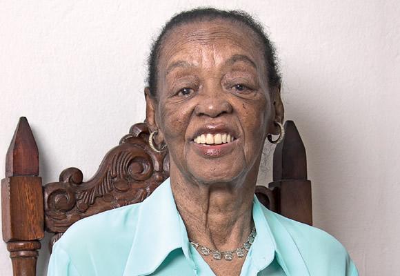 Homenagem a Ruth de Souza