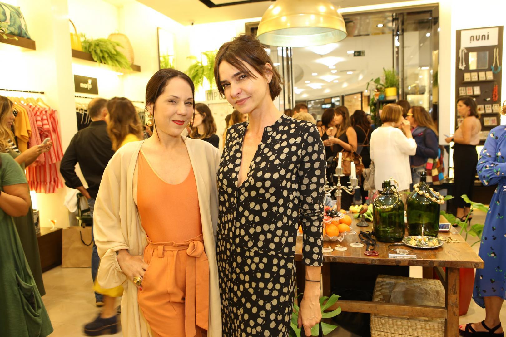 Coletivo Carandaí 25 é inaugurado com festa no Shopping Leblon