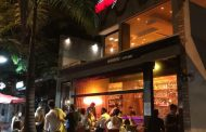 Quinta Lounge no Manekineko de Ipanema