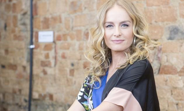Angélica pode ganhar programa nas tardes da Globo