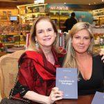 Mariza Bezerra e Cyntia Bezerra