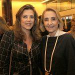 Andreia Repsold e Laura Pederneiras