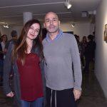 Alessandra Vaghi e Martin Ogolter