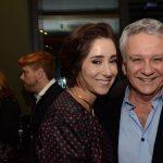 Antonia Leite Barbbosa e Marcos Campos