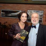 Antonia Leite Barbosa e George Vidor