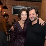 Antonia Leite Barbosa e Gilberto Buffara