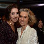 Antonia Leite Brabosa e Joana Almeida Braga