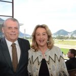Antônio Claudio Assumpção e Diana Viana