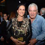 Betty e Afonso Pinto Guimarães