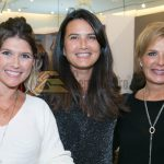 Camila Albano, Fernanda Chies e Renata Borlido
