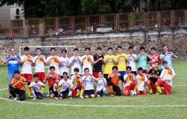 No Brasil, Colégio Marista cria Copa do Mundo e faz apelo pela causa dos refugiados