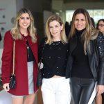 Dandynha Barbosa, Karina Nigri e Ana Paula Barbosa
