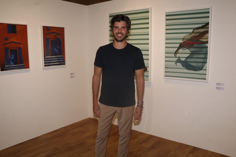 Galeria Art in Progress recebe exposição do fotógrafo Eduardo Rezende