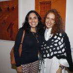 Heloísa Mizrahy e Adriana Lerner