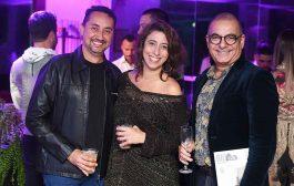 Festa marca os 4 anos da revistaRio Arquitetura & Design