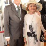 Gilson e Helenita Araujo