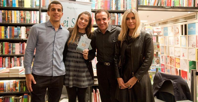 """Hugo Leal, autor da Lei Seca, lança o livro """"Lei Seca, 10 anos – A Lei da Vida"""""""