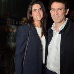 Joana e Jorge Oakim