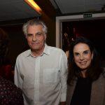 José Pessoa de Queiroz e Georgiana Vasconcelos