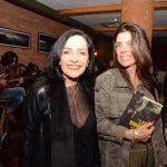 Liliana Rodrigues e Patrícia Brandão