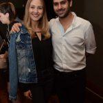Lorena Maragnon e Marcello Leite Barbosa