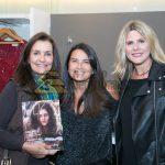 Luciana Tostes, Fernanda Chies e Stella Loewe