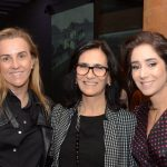 Lucinha Amorim, Kátia e Antonia Leite Barbosa