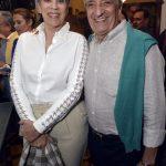 Malú Franco Netto e José Manoel