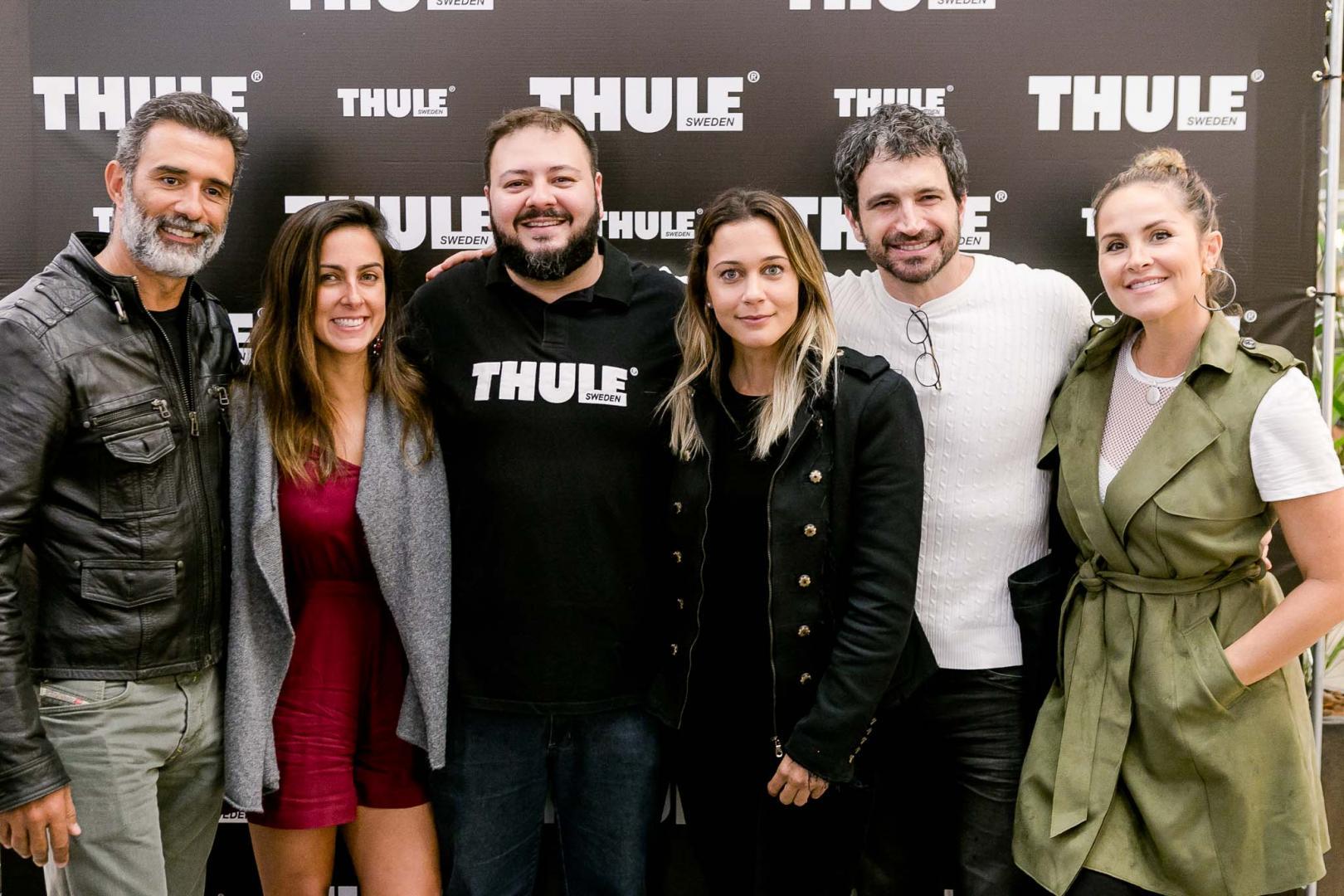 Coquetel celebra chegada da Thule Store ao Rio de Janeiro