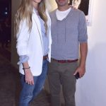 Mariana Weickert e Alex Lerner